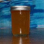Apricot Jelly