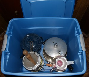 """""""What canning equipment do I need?"""" is locked What canning equipment do I need?"""