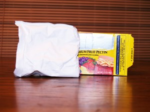 What is Pectin?