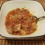 Stew Fresh from the Garden