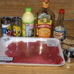 Parrothead Jerky Recipe
