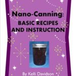 EBook Raffle to Get in Gear for Canning Season