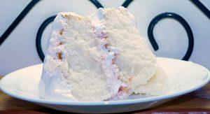 Cindy Bear Cake
