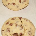 Chips Ahoy! Only Not…Cookies