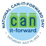 National Can it Forward Day 2012 Linky Party