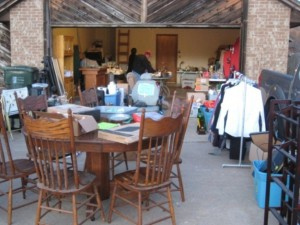 Guest Post: Garage Sale Tech Byte