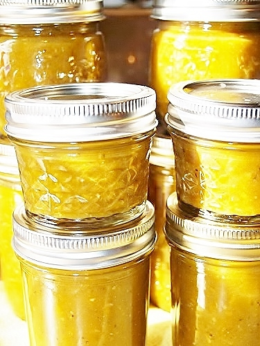 Green Chile Sauce from Kelli's Kitchen
