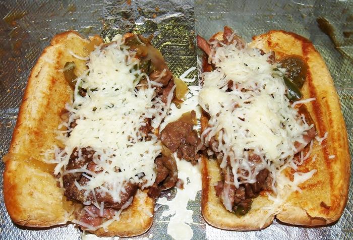 Italian Beef Sandwiches - Kellis Kitchen