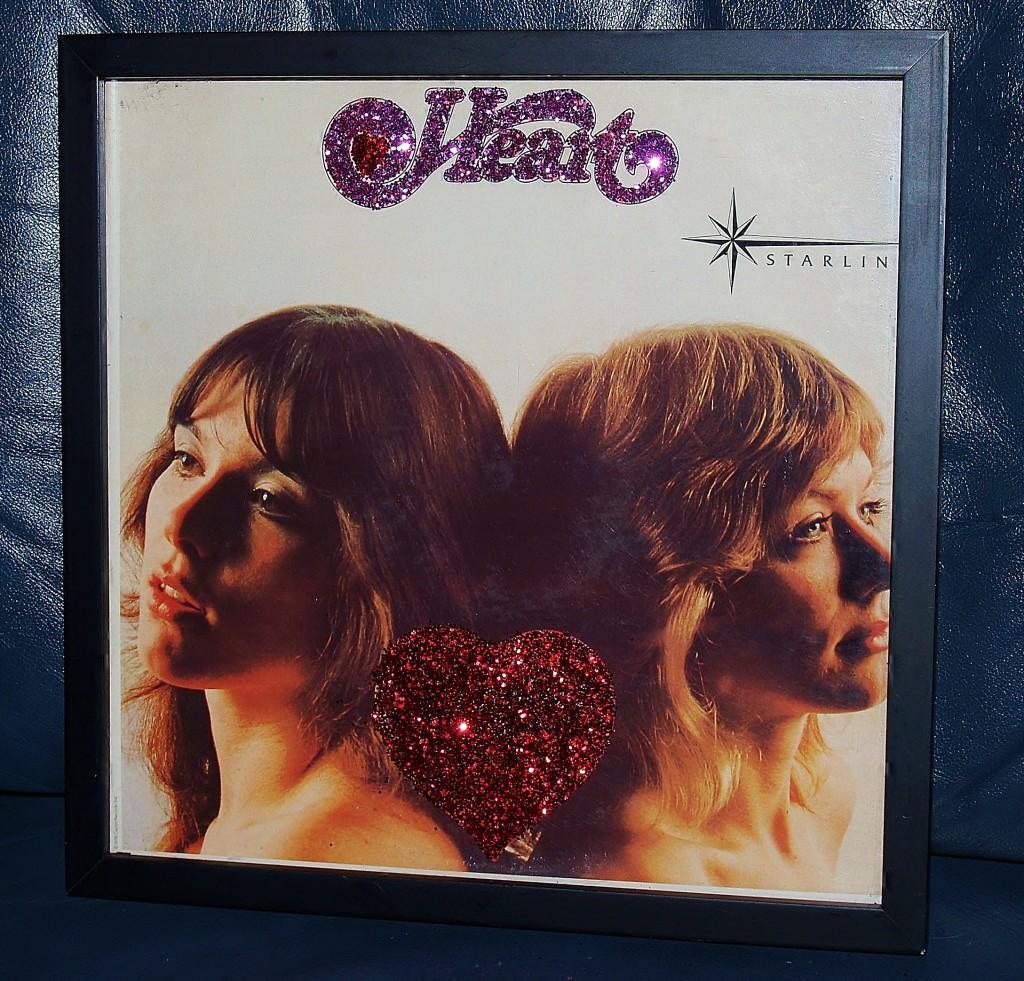 Glitter Albums