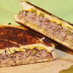 The Elegant Hamburger