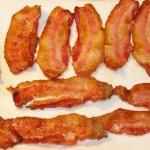 Bakin' Bacon