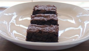Decadent Brownies and a Giveaway!