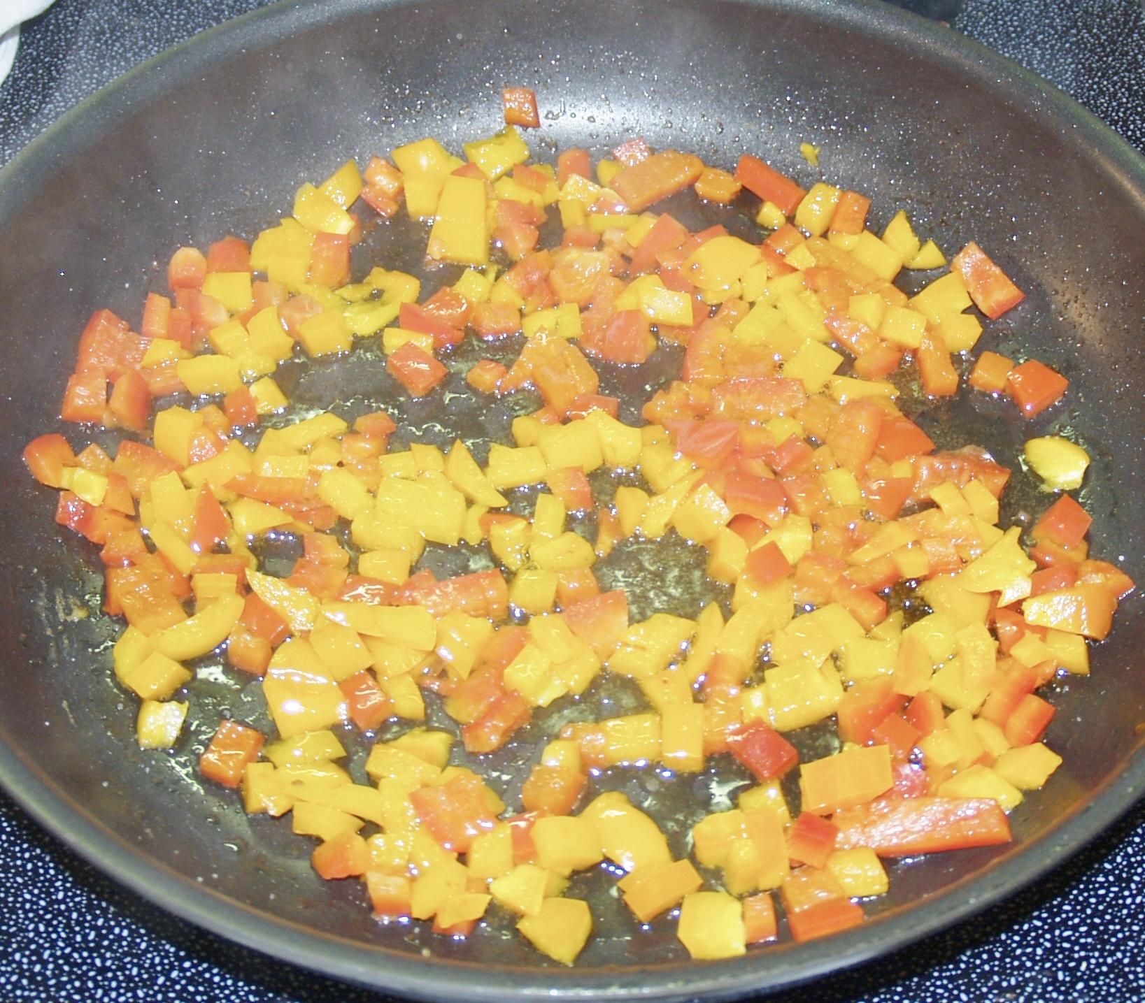 Potatoes O'Brien from Kelli's Kitchen