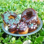 Quick and Easy Doughnuts