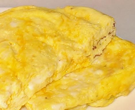 Omelet/Kelli's Retro Kitchen Arts