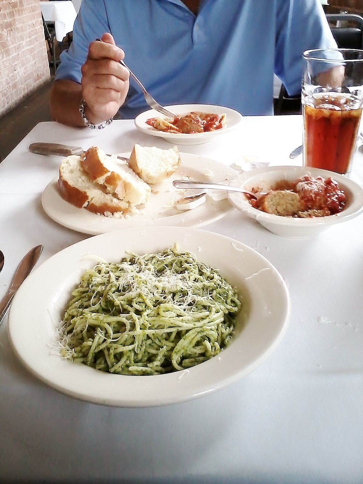 Giuseppe's Italian Restaurant/Kelli's Retro Kitchen Arts