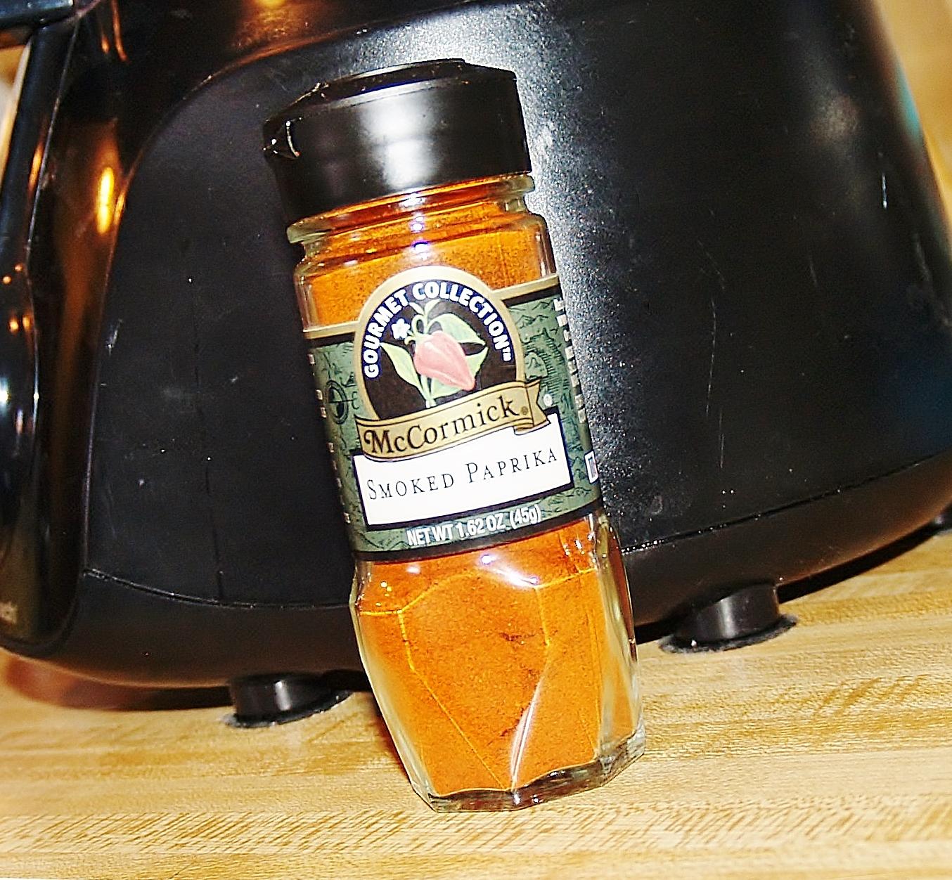 McCormick's Smoked Paprika