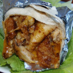 Tailgating – BBQ Burritos