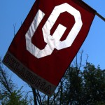 I Am The Oklahoma Blogger Of The Month