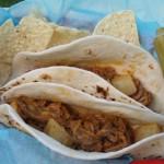 Ranchero Tacos
