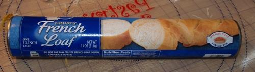 Tex-Mex French Bread Bierock from Kelli's Kitchen