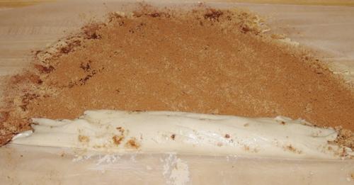 Gluten Free Cinnamon Rolls/Kelli's Kitchen
