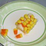 Candy Corn Cob Pinterest Fail