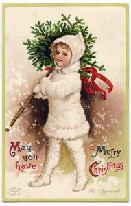 snowgirl+vintage+image+graphicsfairy008b