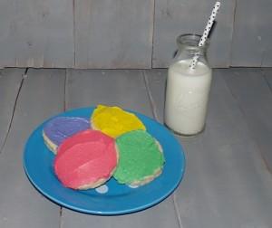 Lofthouse Cookies - Kelli's Kitchen
