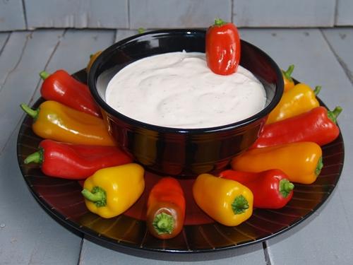 Alpine Sauce – Kelli's Kitchen