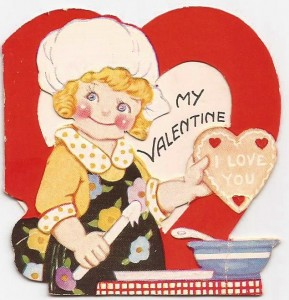 Free Valentine Printable – Kellis Kitchen