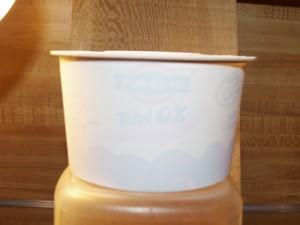 Yogurt Cup - Kellis Kitchen