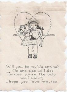 Valentine Free Printable – Kellis Kitchen
