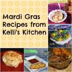 Mardi Gras Recipe Round-Up