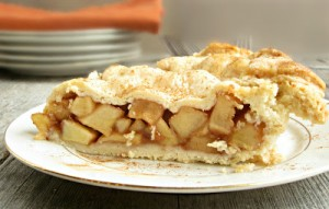 Apple Pie - Hungry Couple NYC