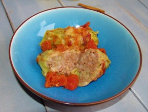 Nanas Cabbage Rolls – Kellis Kitchen
