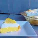 Aunt Irene's Old Fashioned Lemon Meringue Pie