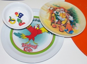 Plate UpCycle
