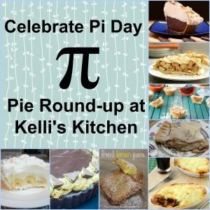 PI Day (Pie Day) Round-Up
