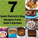 St. Patrick's Day Round-Up