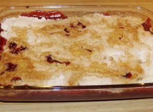 Cherry Dump Cake – Kellis Kitchen