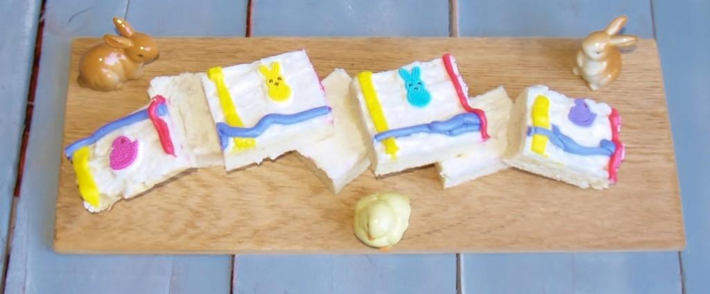 Peeps Sugar Sheet – Kellis Kitchen