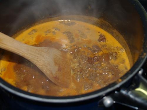 Fat Sams Meaty Melted Man Dip – Kellis Kitchen