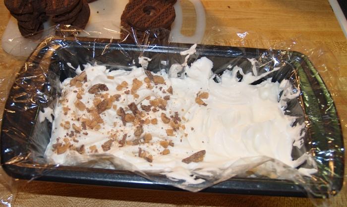 Old Fashioned Ice Box Dessert – Kellis Kitchen