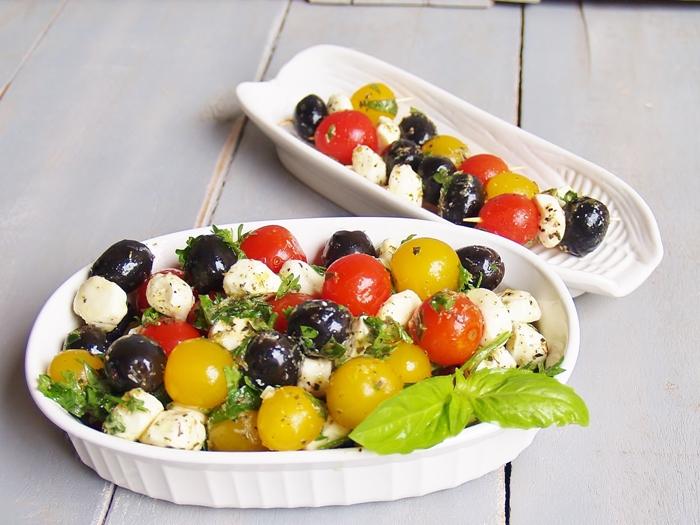 TOM Salad – Kellis Kitchen
