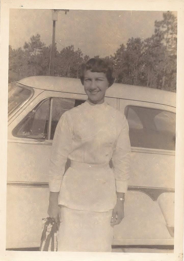 Aunt Betty