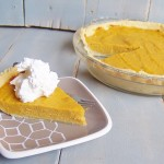A Sweet Potato Pie That Meets All Your Holiday Needs