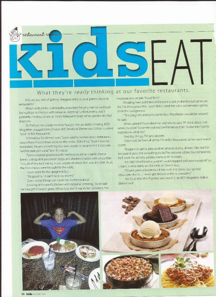 Kids Mag 2