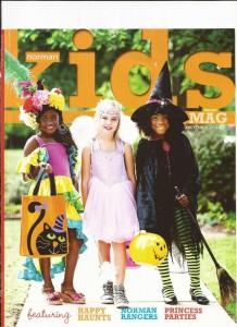 Norman Kid's Magazine – Is your picture in it?