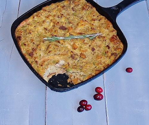 Thanksgiving - Kelli's Kitchen